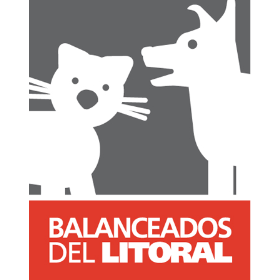 Logo Balanceados del Litoral